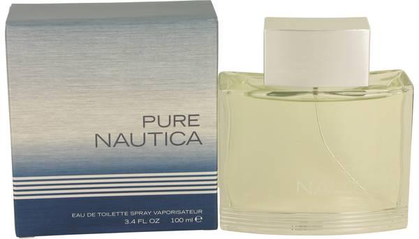 Nautica Pure Cologne