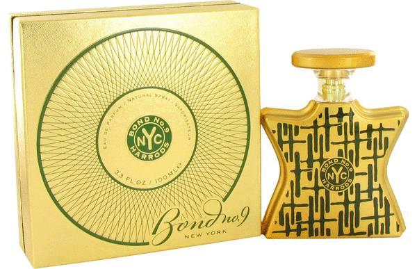Harrods Perfume