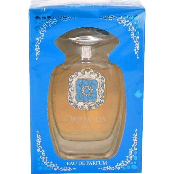 Orientalia Perfume