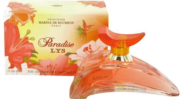 Paradise Lys Perfume