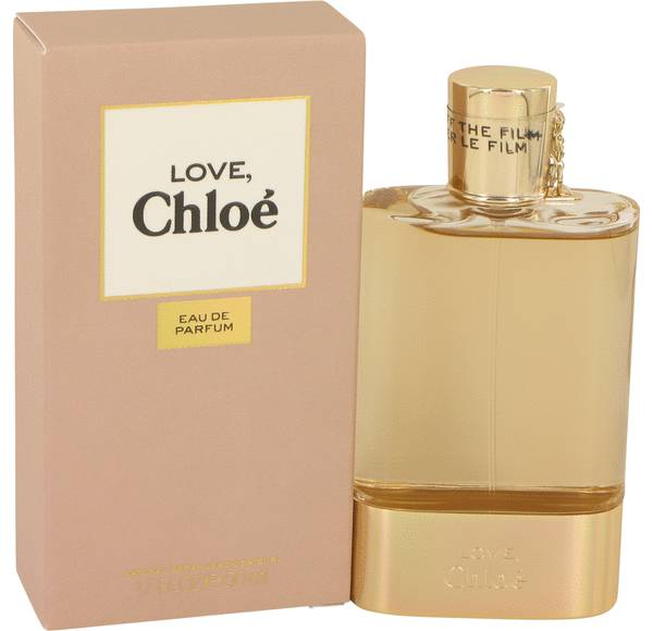 Chloe Love Perfume By Chloe Fragrancexcom