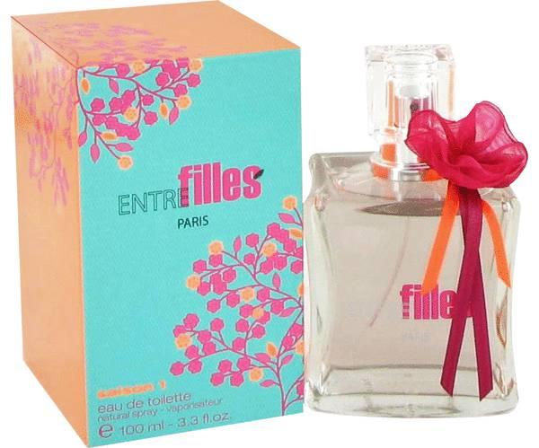 Entre Filles Saison 1 Perfume