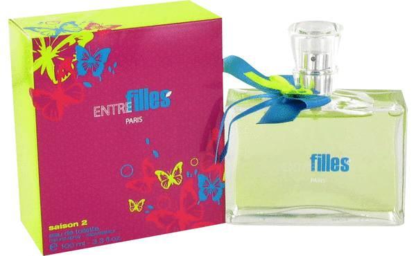 Entre Filles Saison 2 Perfume