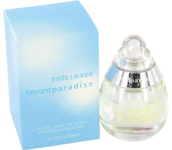 Beyond Paradise Perfume