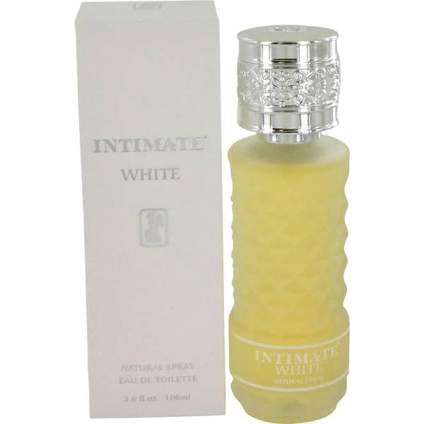Intimate White Perfume