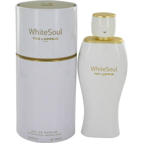 White Soul Perfume