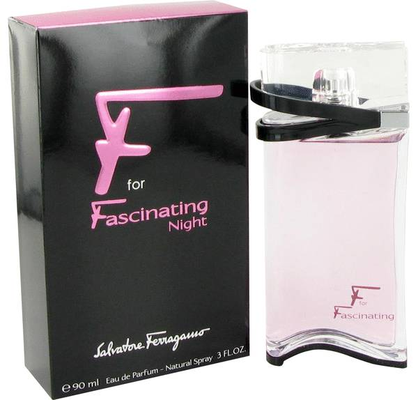 F For Fascinating Night Perfume