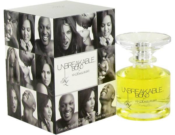 Unbreakable Bond Perfume