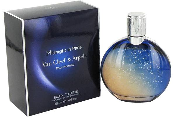 Midnight In Paris Cologne