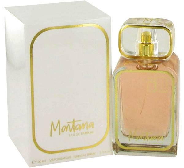 Montana 80's Perfume
