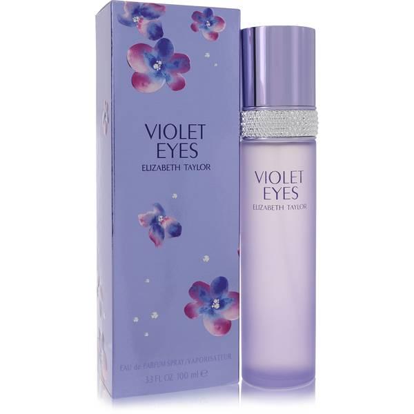 Violet Eyes Perfume