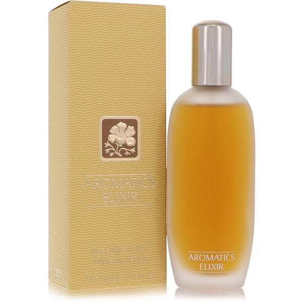 Aromatics Elixir Perfume