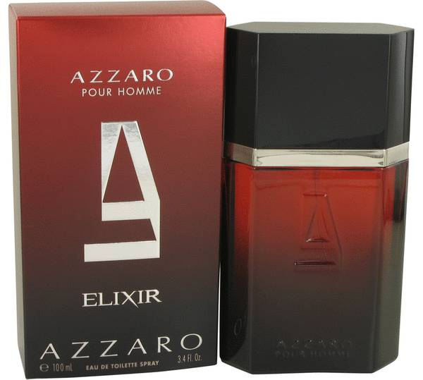 Azzaro Elixir Cologne By Azzaro Fragrancexcom