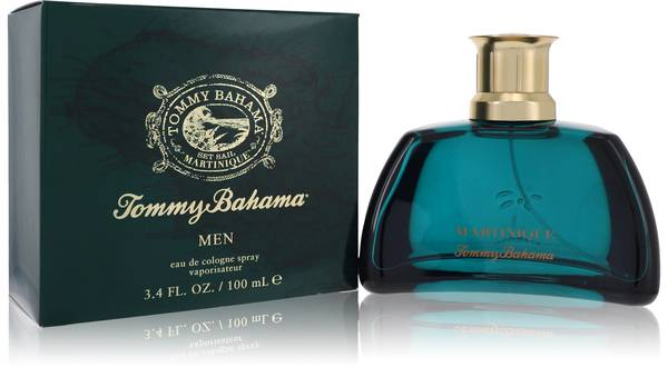 tommy bahama martinique men's cologne
