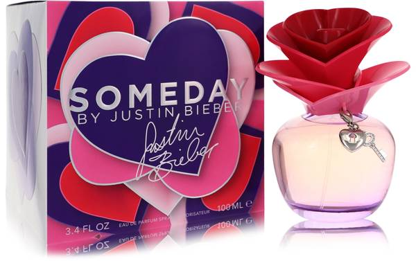 Someday Perfume