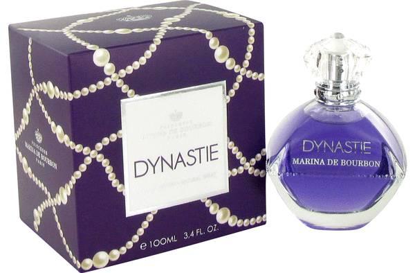Marina De Bourbon Dynastie Perfume