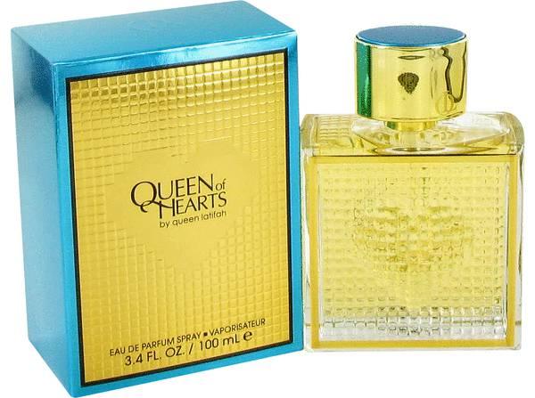 Queen Of Hearts Perfume