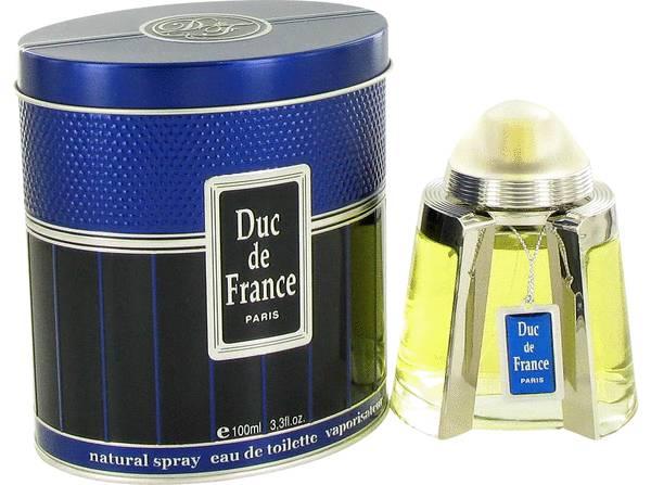 Duc De France Perfume
