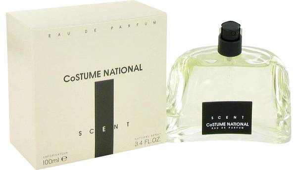 Costume National Scent Perfume