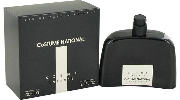 Costume National Scent Intense Perfume