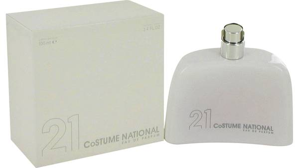Costume National 21 Perfume
