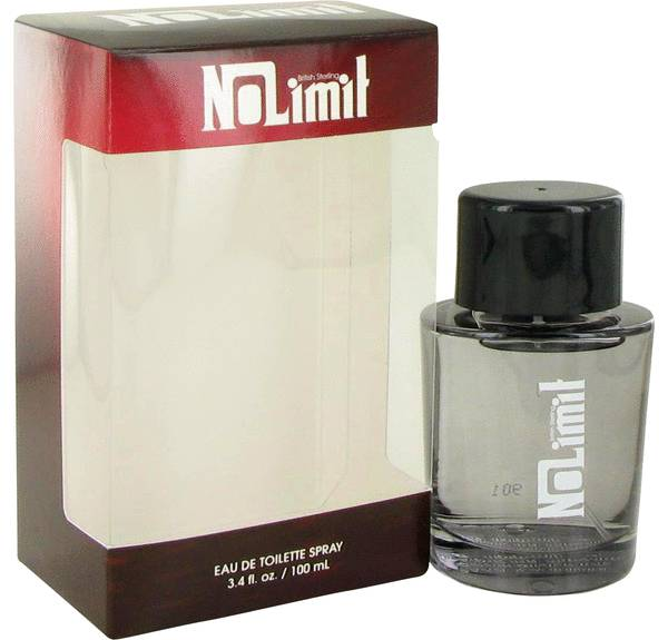 No Limit Cologne