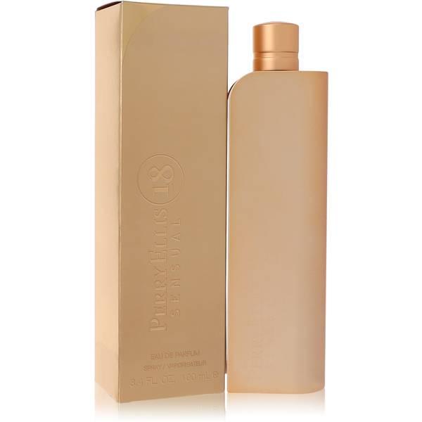 Perry Ellis 18 Sensual Perfume