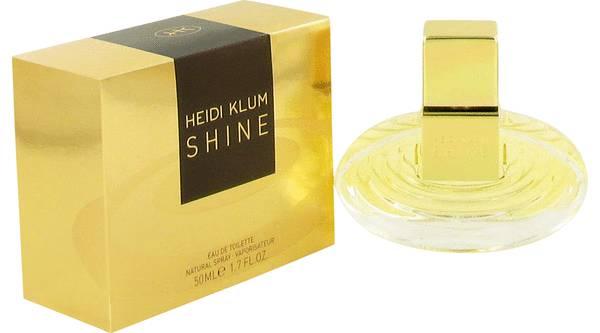 Shine Perfume