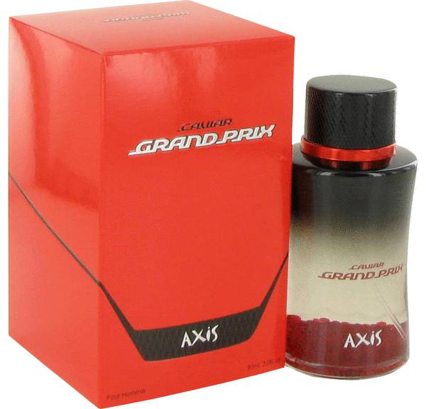 Axis Caviar Grand Prix Red Cologne