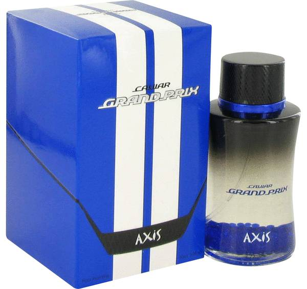 Axis Caviar Grand Prix Blue Cologne