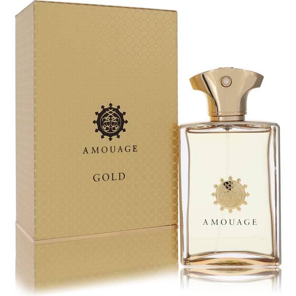 Amouage Gold Cologne