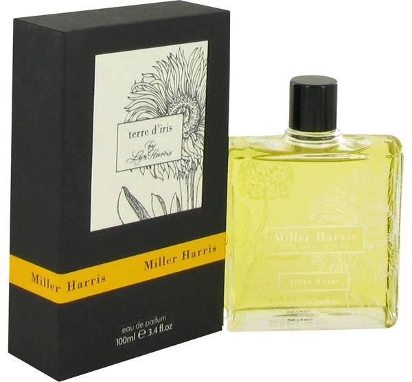 Terre D'iris Perfume