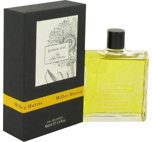 Jasmin Vert Perfume