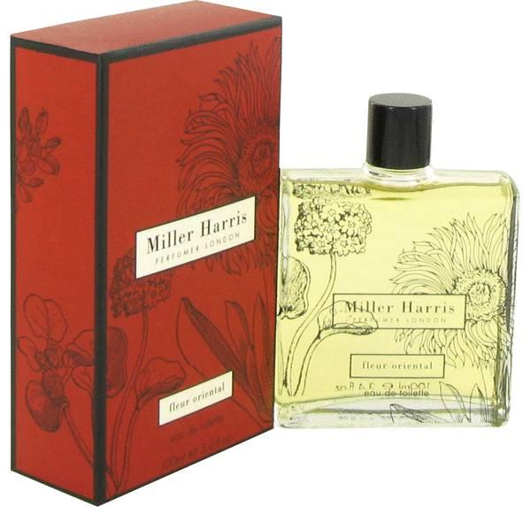 Fleur Oriental Perfume