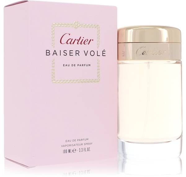 baiser vole perfume for women by cartier. Black Bedroom Furniture Sets. Home Design Ideas