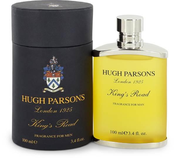 Hugh Parsons Kings Road Cologne