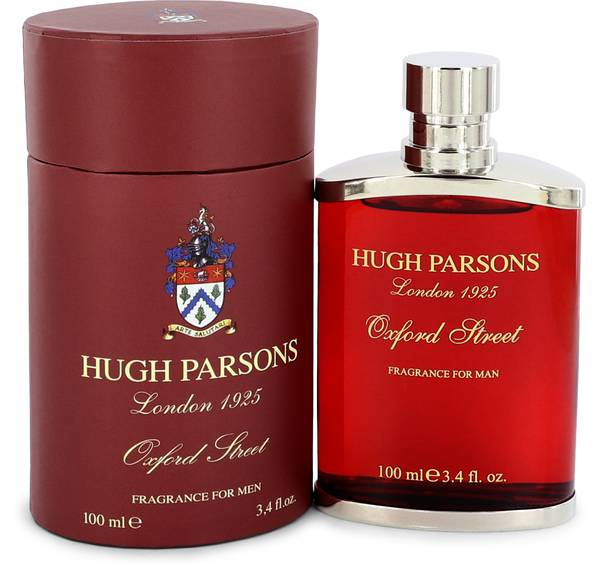 Hugh Parsons Oxford Street Cologne