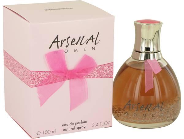 Arsenal Perfume