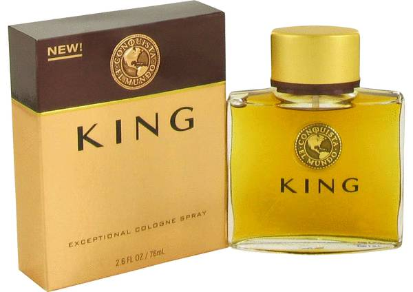 King Cologne