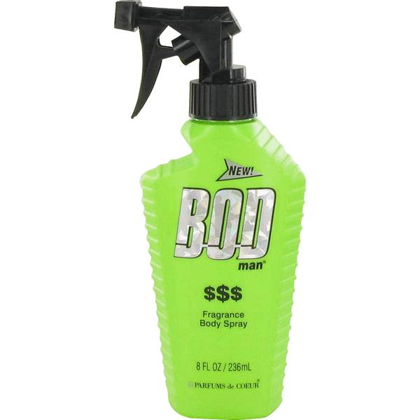 Bod Man Money Cologne