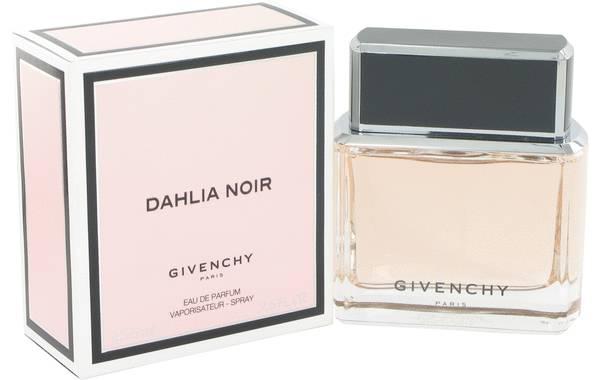Dahlia Noir Perfume