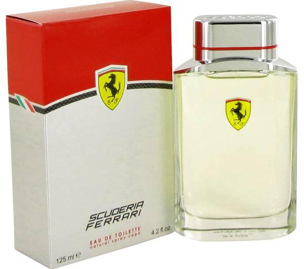 Ferrari Scuderia Cologne