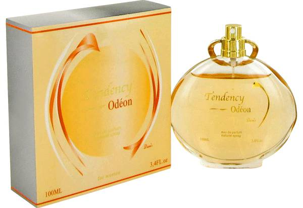 Odeon Tendency Perfume