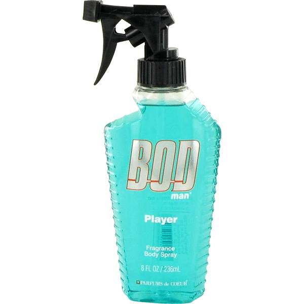 Bod Man Player Cologne
