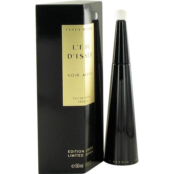 l 39 eau d 39 issey noir absolu perfume for women by issey miyake. Black Bedroom Furniture Sets. Home Design Ideas