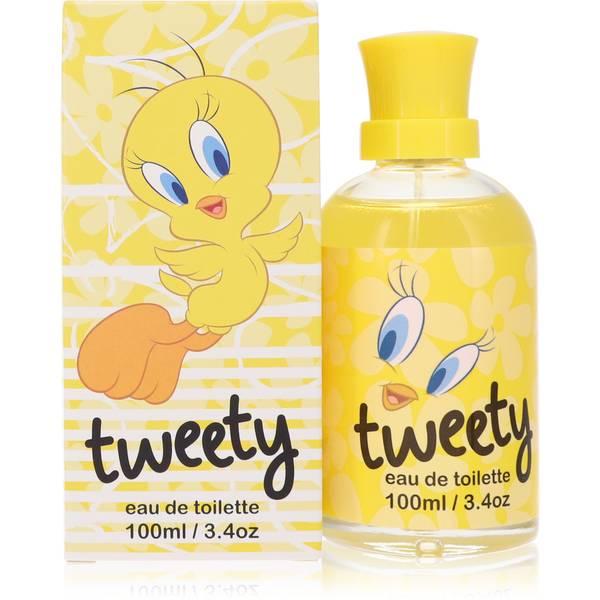 Tweety Perfume