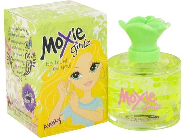 Moxie Girlz Avery Perfume