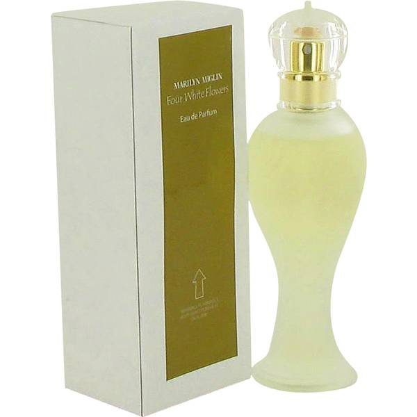 Four White Flowers M Perfume