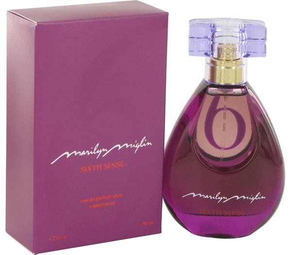 Sixth Sense M Perfume