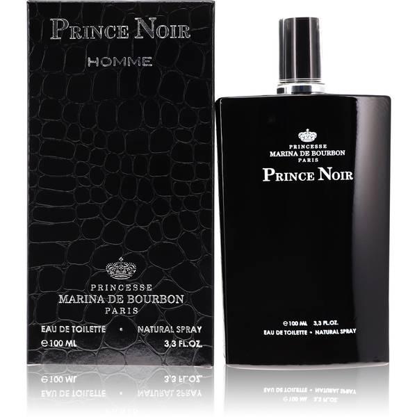 Prince Noir Cologne